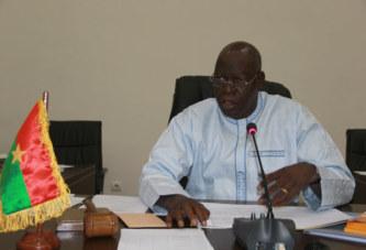 Situation sécuritaire au Burkina Faso: l'Assemblée nationale en appelle à la prise de mesures fermes et énergiques