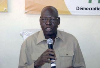 Ouaga-Niamey : l'ombre de Salif Diallo plane sur une visite à Abidjan du président du parlement du Niger