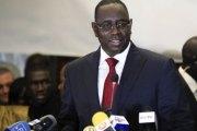Macky Sall va réduire son mandat