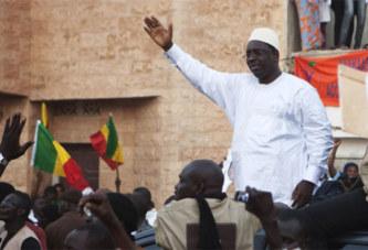 Sénégal : Macky libère ses prisonniers politiques
