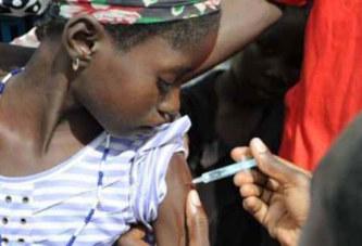 Santé : 63 cas de méningite signalés au Burkina