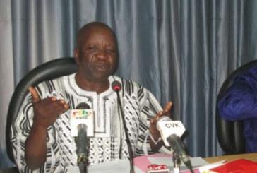 Simon Compaoré: «Soyons fiers de nos forces de sécurité»