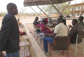 PR GEORGES SAWADOGO, A PROPOS DU BLOCAGE ACADEMIQUE A L'UNIVERSITE DE KOUDOUGOU: « Il faut que chacun sache raison garder»