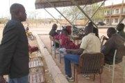 GROGNE DES ENSEIGNANTS A L UNIVERSITE DE KOUDOUGOU : Vers une grève illimitée