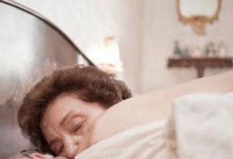 Une femme de 91 ans meurt après une séance de sexe avec son partenaire de 49 ans