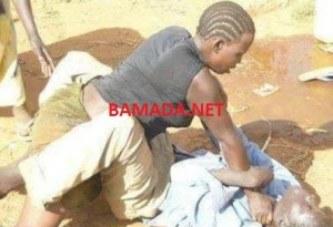 Koumassi : Elle maîtrise son violeur malgré une grave blessure à la tête