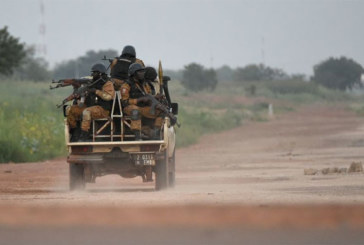 Burkina Faso : Attaque du dépôt d'armes attaqué à Yimdi