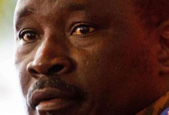 Burkina : Zida bientôt ambassadeur à Washington ?
