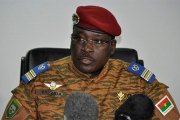 Burkina : encombrant Zida