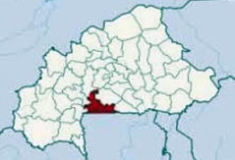 Sissili: Trois morts, six blessés et d'énormes dégâts matériels dans un conflit intercommunautaire