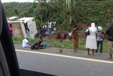Bouaké:  Trois « sœurs religieuses » tuées accidentellement dont la burkinabè Méda Béatrice