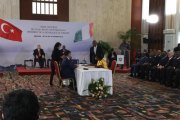 Visite du président turc en Côte d'Ivoire: Neuf accords de coopération et d'amitié signés