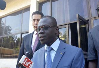 Grève des magistrats : « En l'état actuel, le gouvernement ne peut pas prendre des décisions sans une analyse profonde de la situation » selon le ministre Bagoro