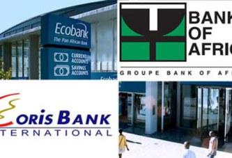Secteur bancaire au Burkina : les salaires et les avantages du personnel