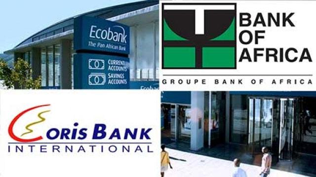 Secteur bancaire au burkina les salaires et les - Grille de salaire secteur bancaire tunisie ...