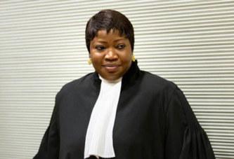 Côte d'Ivoire : 30 jours insuffisants pour Bensouda, elle plaide pour déposer son avis d'appel en octobre et le mémoire en décembre 2019