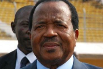 Cameroun: Biya appelle les populations à utiliser la sorcellerie pour vaincre Boko Haram