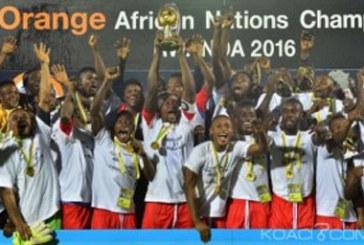 Chan 2016: La Rdc domine le Mali 3 à 0 et entre dans la l'histoire de la compétition, la Côte d'Ivoire termine troisième