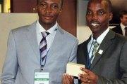 DEUX ETUDIANTS AFRICAINS INVENTENT UN SAVON CONTRE LE PALUDISME