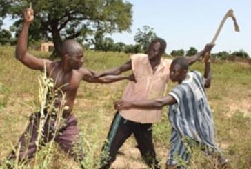 Kongoussi: Un mort et plusieurs biens incendiés dans un conflit intercommunautaire