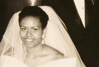 Ces 31 photographies du président américain Barack Obama avec sa femme Michelle vont vous faire craquer !