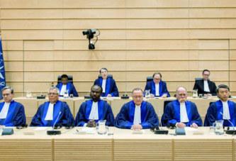 Retrait de l'Afrique de la CPI : un nouveau permis de tuer ?
