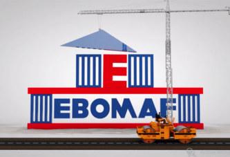 Reportage vidéo: L'entreprise EBOMAF