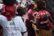 Côte d'Ivoire: Trois mois de prison pour une mère qui élevait son enfant dans un fumoir