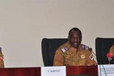 Justice Militaire: «Personne n'a demandé de lever le mandat contre Soro»