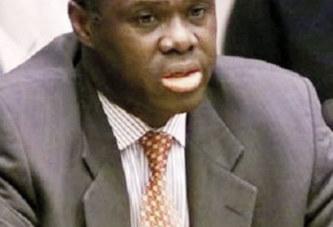 Michel Kafando, président de la Transition: «Avec le Premier ministre Zida, nous nous sommes toujours entendus»