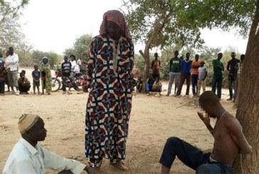 Sapouy: un repris de justice battu à mort par les ''Koglewéogo''