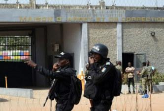 Mutinerie de la MACA- Nouveau bilan officiel: 10 morts et 21 blessés