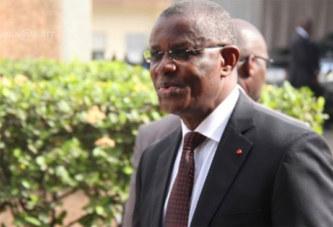 Côte-d'Ivoire la réaction de Philippe Mangou: ''J'avais moi même envisagé de témoigner sans camouflage ''