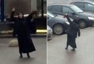Une nounou décapite une fillette de 3 ans et brandit sa tête dans la rue