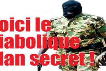 Attaque de Yimdi: Voici le plan diabolique secret