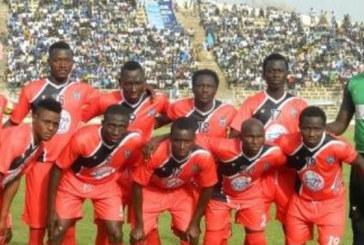 Ligue Des Champions De La CAF: Le RCB N'a Pas Brillé À Bamako