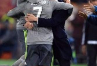 Dingue, le Real Madrid court plus avec Zidane qu'avec Benitez