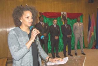 Distinctions honorifiques: l'ambassade du Burkina Faso a paris décore des personnalités