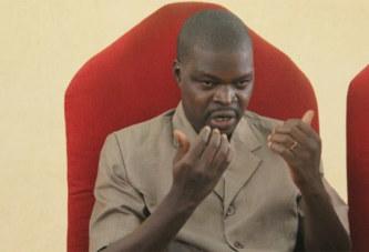 Les magistrats en grève : « Ils peuvent tout obtenir de nous sauf des courbettes » dixit Moriba Traoré, magistrat