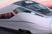 Le Nigéria lance son premier TGV