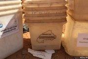 Info VOA Afrique : le Burkina a prêté 25 000 urnes pour les élections au Niger