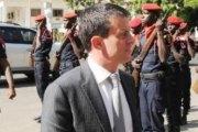 Burkina Faso: Le Premier ministre Français Valls annoncé à Ouagadougou pour compassion et affaires