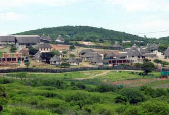 Affaire Nkandla: Zuma prêt à rembourser une partie de l'argent public