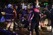 Turquie: un nouvel attentat fait 34 morts au coeur de la capitale Ankara