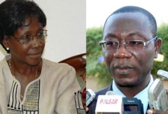 Transition: voici les déclarations des biens de Joséphine Ouédraogo et Augustin Loada31 mars