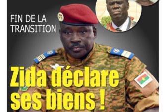 FIN DE LA TRANSITION : Michel Kafando, Yacouba Isaac Zida et les ex-ministres déclarent leurs biens !