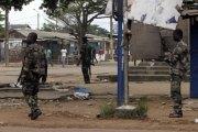 Fusillades à Bouaflé : 3 morts, deux blessés graves dont un capitaine de gendarmerie