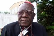 Le Cardinal Tumi à Paul Biya:«Quand on est vieux, on ne peut plus diriger un pays si jeune et si complexe»