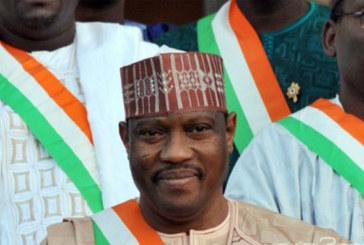 Niger: Présidentielle, Hama Amadou restera dans sa prison pour le second tour