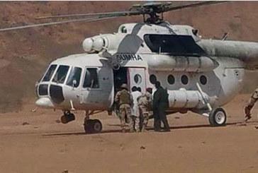 Niger : L'opposant Hama Amadou évacué vers la France